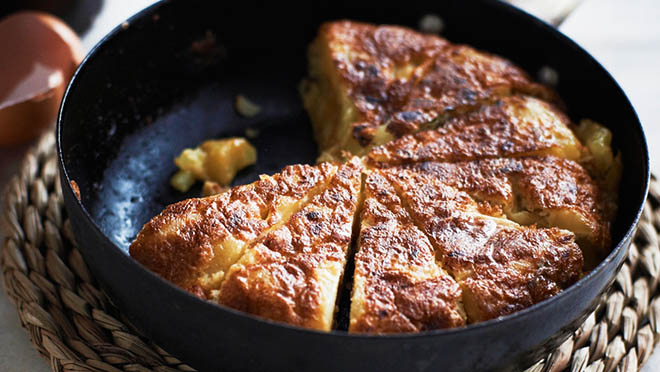 《街头美味:拉丁美洲》合乐资讯网:同享异国风味美食