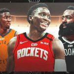 【NBA震撼交易】哈登1换11!火箭惨输,3名球员成大赢家!