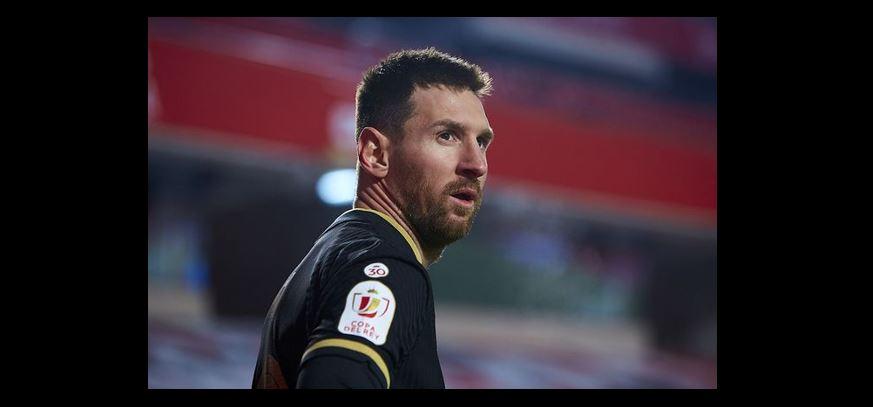 【西甲】球王跨界梅西:都是巴萨自己签下的合同,财务问题跟梅西无关