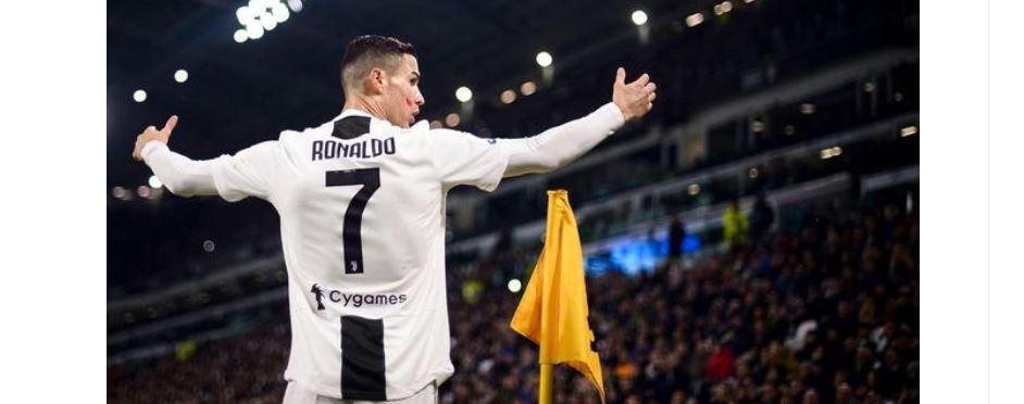 【意甲】米兰体育报:降薪回曼联是C罗现在的选项之一,但年薪不能低于2000万欧
