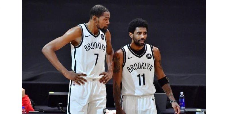 【NBA】篮网队喜迎2大好消息!季后赛门票提早到手+哈登伤势恢复状态良好