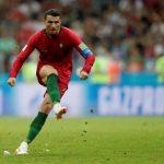 【欧洲杯】葡萄牙主帅:进攻才是C罗该做的,他的进攻将会压制每一个对手