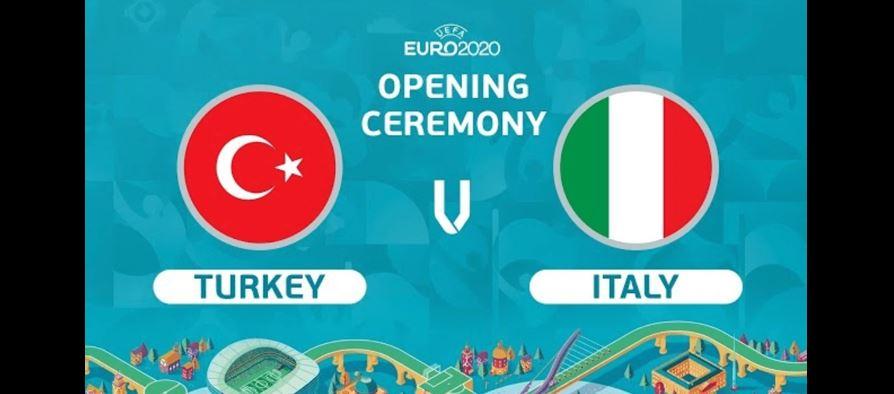 【欧洲杯开幕】第16届欧洲杯12日凌晨揭开序幕!你不能错过的6大看点